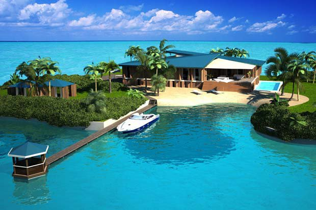 Traveling-to-the-4-Best-Luxury-Islands-in-the-World-Review