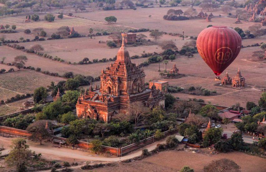 Bagan 5