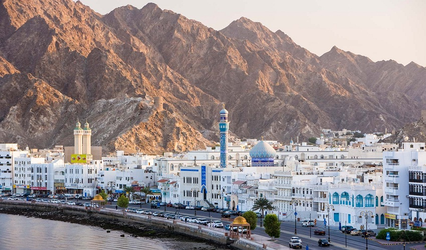 Best Places to Visit in Oman with Family